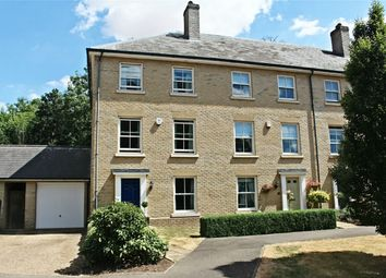 5 bed end terrace house for sale in South Park Drive, Papworth Everard, Cambridge CB23
