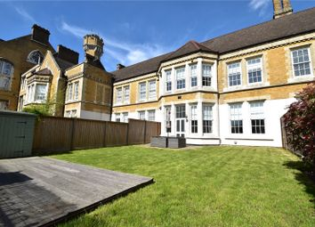 Thumbnail 4 bed terraced house for sale in East Wing, Chapel Drive, The Residence, Dartford