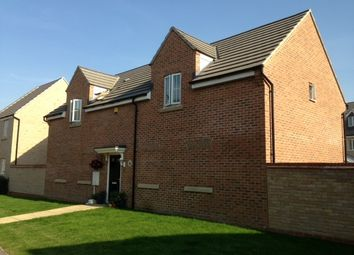 2 bed detached house to rent in Godmanchester, Huntingdon, Cambridgeshire PE29