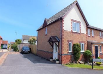Thumbnail 2 bed terraced house for sale in Maskew Close, Chickerell, Weymouth