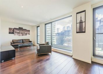 Thumbnail 1 bed flat for sale in 2 Baltimore Wharf, London