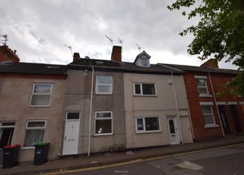 Thumbnail 2 bed terraced house to rent in Chatsworth Street, Sutton In Ashfield