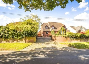 Thumbnail 6 bed detached house for sale in Stortford Road, Clavering, Saffron Walden, Essex