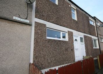 Thumbnail 3 bed terraced house for sale in Banksbarn, Skelmersdale