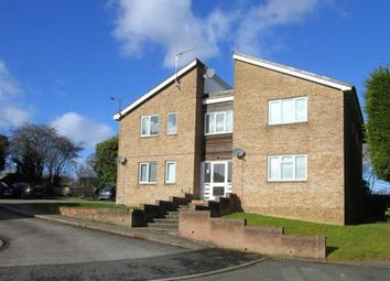 Thumbnail 1 bed flat for sale in Martin Rise, Eckington, Sheffield, Derbyshire