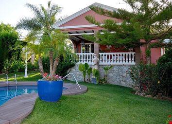 Thumbnail 4 bed detached house for sale in Alhaurín De La Torre, Costa Del Sol, Spain