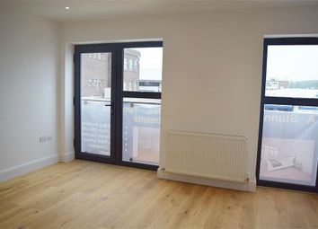 Thumbnail 1 bed flat to rent in 85-89 Shenley Road, Borehamwood, Hertfordshire
