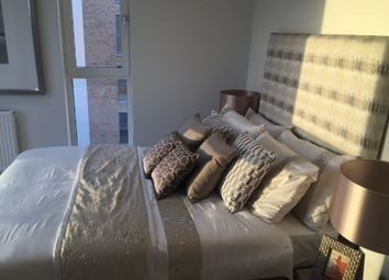 Thumbnail 2 bed flat to rent in Manor Lane, Feltham