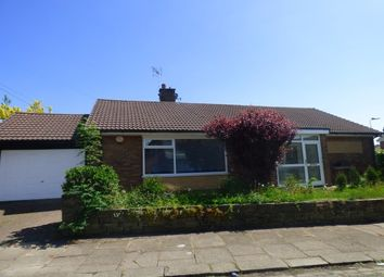 Thumbnail 3 bed detached bungalow to rent in Solness Street, Bury