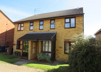 Thumbnail 1 bedroom flat for sale in Burgess Field, Chelmer Villlage, Chelmsford