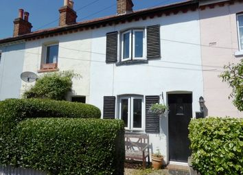 Thumbnail 2 bed terraced house to rent in Gladstone Road, Surbiton