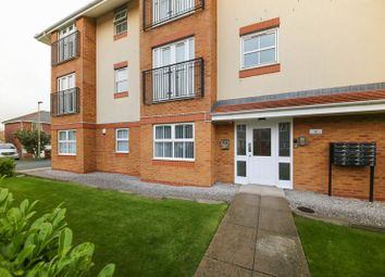 Thumbnail 2 bed flat to rent in Weavermill Park, Ashton In Makerfield, Wigan