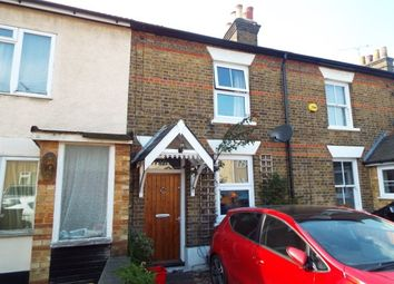 Thumbnail 2 bed property to rent in Milton Road, Warley, Brentwood