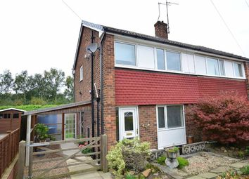Thumbnail 3 bed semi-detached house for sale in Ashleigh Avenue, Pontefract