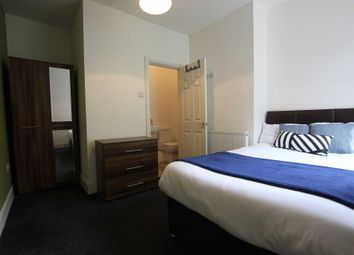 Thumbnail 5 bed shared accommodation to rent in Charles Street, Salford