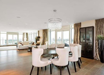 3 bed flat for sale in Ascensis Tower, Juniper Drive, London SW18