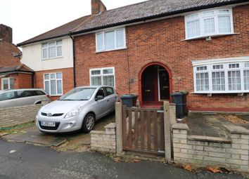 Thumbnail 2 bed property to rent in Markyate Road, Becontree, Dagenham