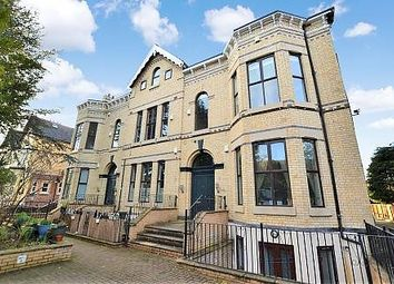 Thumbnail 2 bed flat for sale in Palatine Road, West Didsbury, Didsbury, Manchester