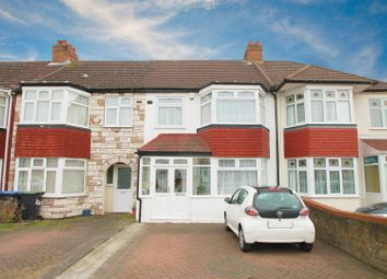Thumbnail 3 bed property for sale in Firs Lane, Palmers Green, London