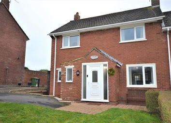 3 bed end terrace house for sale in Anne Close, Exeter EX4