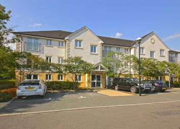 Thumbnail 2 bed flat to rent in Celandine Grove, London
