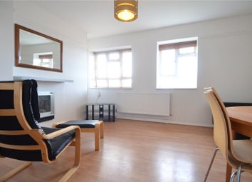 Thumbnail 2 bedroom flat to rent in Glazebrook Close, London