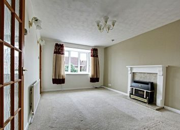 Thumbnail 2 bed detached bungalow for sale in Simpson Close, Barrow-Upon-Humber