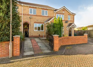 Thumbnail 3 bed terraced house for sale in North Royds Wood, Barnsley, South Yorkshire