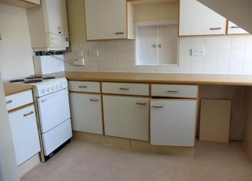 Thumbnail 2 bedroom flat to rent in Boundary Road, Hove