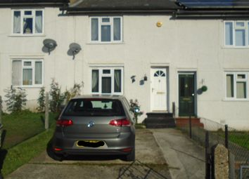 Thumbnail 2 bed terraced house to rent in Willow Road, Dartford