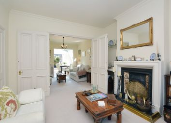 Thumbnail 2 bed property for sale in Antrobus Road, London