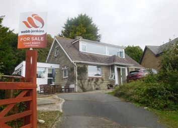 Thumbnail 3 bed property for sale in Pelham Road, Ventnor, Isle Of Wight.