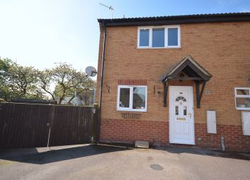 Thumbnail 3 bed semi-detached house for sale in Braemar Close, Carterton