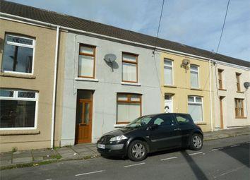 Thumbnail 3 bed terraced house for sale in Meadow Street, Maesteg, Maesteg, Mid Glamorgan