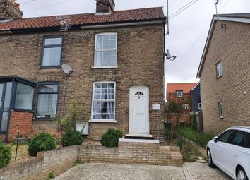 Thumbnail Semi-detached house to rent in Creeting Road, Stowmarket