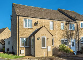 Thumbnail 1 bed terraced house for sale in Witney, Oxfordshire