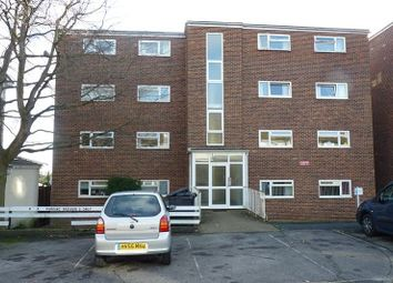 Thumbnail 2 bed flat for sale in Clernara Court, Farlington, Portsmouth
