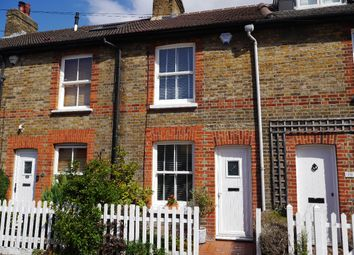 Surrey Road, West Wickham BR4. 2 bed terraced house