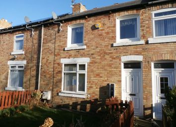 Thumbnail 2 bed property for sale in Beatrice Street, Ashington