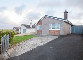 Thumbnail 2 bed detached bungalow for sale in Buena Vista Gardens, Plymouth
