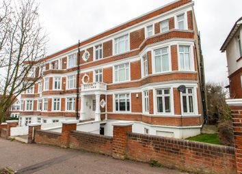 Thumbnail 2 bedroom flat for sale in Crowstone Road, Westcliff-On-Sea