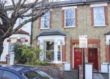Thumbnail 3 bedroom terraced house for sale in Truro Road, London