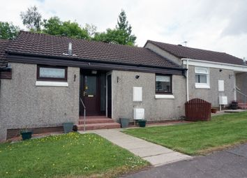 Thumbnail 1 bed bungalow for sale in Ellrig, Whitehills, East Kilbride