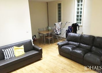 Thumbnail 3 bed terraced house to rent in Daneshill Road, Leicester, Leicestershire