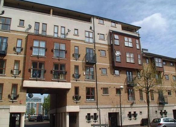 Thumbnail Room to rent in Bowes Lyon, West Silvertown London