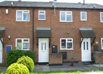 Thumbnail 2 bed terraced house to rent in Wood Avenue, Purfleet