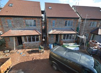 4 bed detached house for sale in Harcombe Hill, Winterbourne Down, Bristol BS36