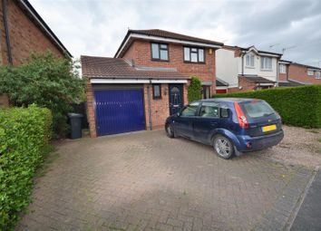 Thumbnail 3 bedroom property for sale in Melford Hall Drive, West Bridgford, Nottingham
