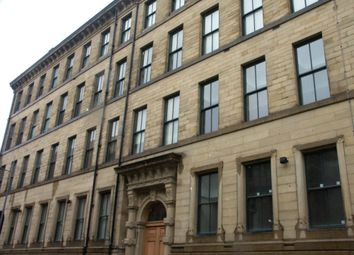 1 bed flat for sale in Albion House, 4 Hick Street, Bradford, West Yorkshire BD1