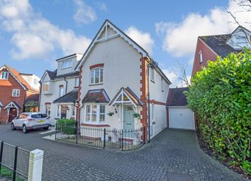 Thumbnail 3 bed semi-detached house for sale in Chatsworth Avenue, Great Notley, Braintree